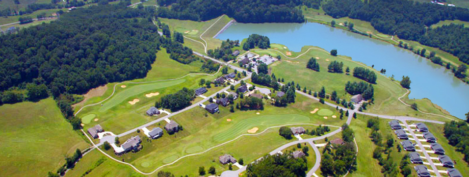 Clear Creek Golf Club